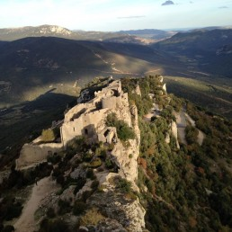 Cathar castles and heritage 2